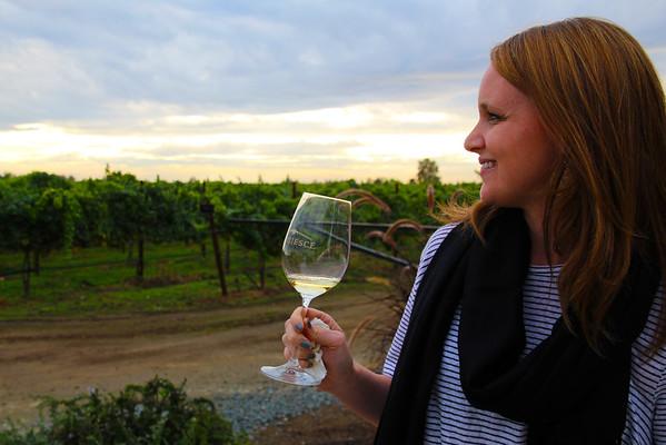Lodi California Wineries