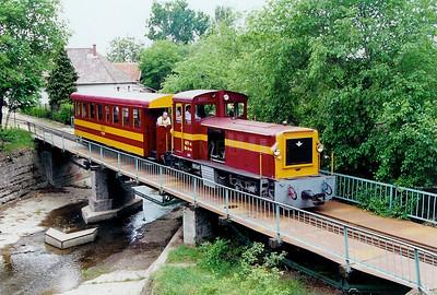 Hungary Class Mk48