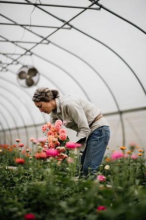 Field & Florist Farm - Spring 2019