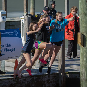 2017 Polar Plunge - Project Unify