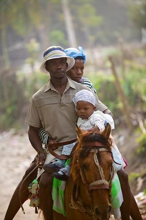 Haiti:Faces of Fond des Blancs