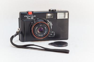 Pentax Pino, 1984