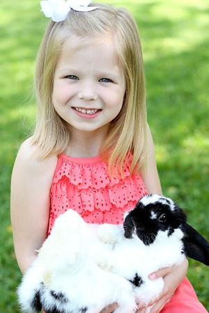 Staples Easter Mini