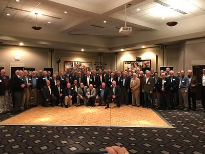 2017 Marquette Evans Scholars Reunion
