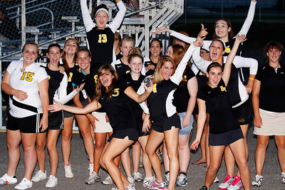 Iroquois Volleyball 2010