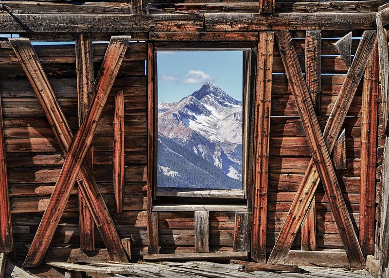 Alta Boarding House, Colorado