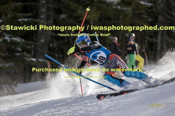 MHYSL - Mt Hood Youth Slalom Racing