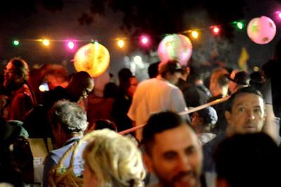 Hempfest Friday Night VIP Party (2014)