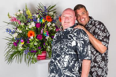 Studio: Pride Prom Buffalo 2015