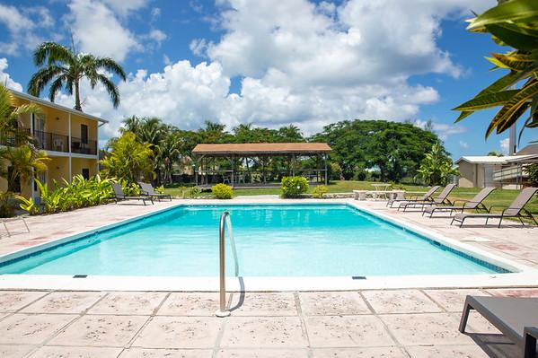 Orange Hill Hotel | Nassau, Bahamas