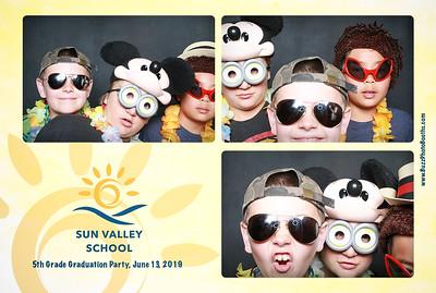 2019 Sun Valley 5th Grade Grads