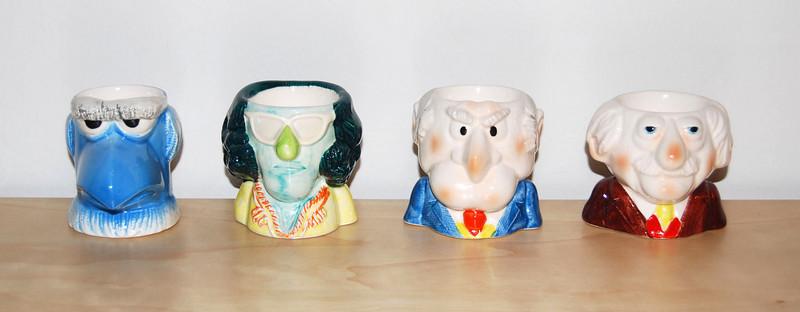 Sigma egg cups