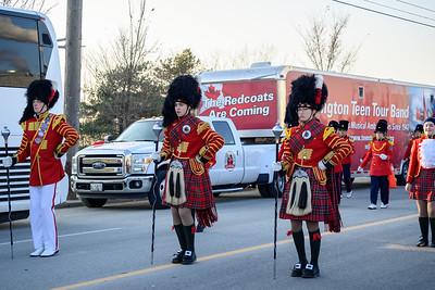 2019 Weston Santa Claus Parade