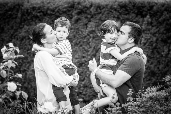 Famille Gutierrez