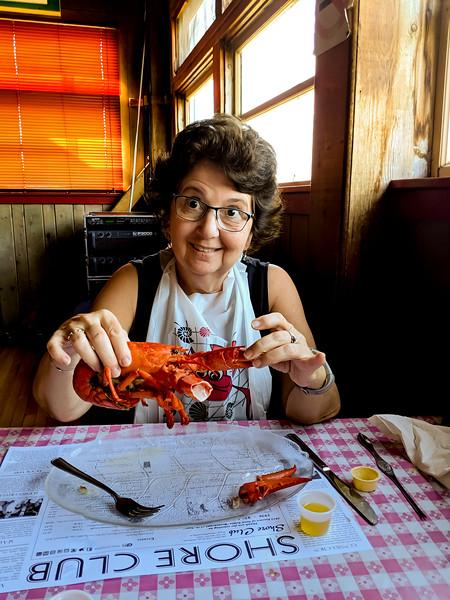 carmie lobster dinner.jpg