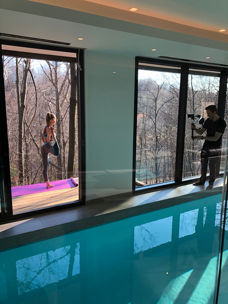 Lifestyle video real estate luxury
