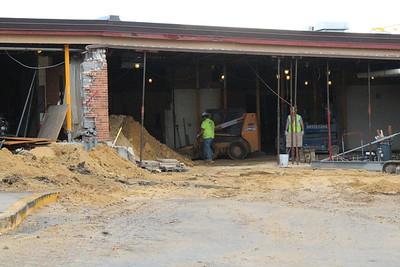 Dodgeville High School Renovation Tour 06-19-2017