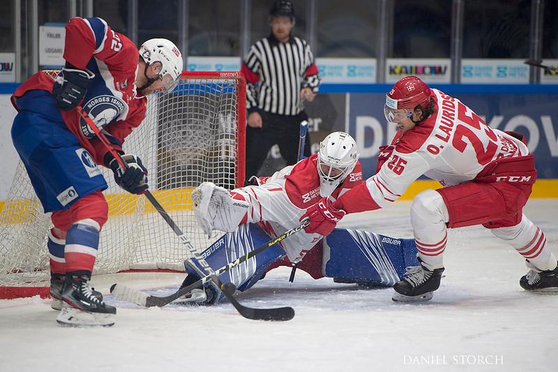 Denmark vs Norway 3-4, 12.05.2021