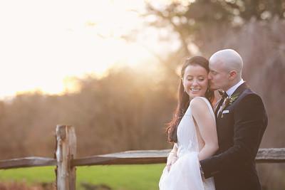 Natasha & Kieran Coltsford Mill