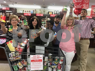 jims-jewelers-to-host-food-drive-give-away-more-than-8600-in-prizes-to-top-donors