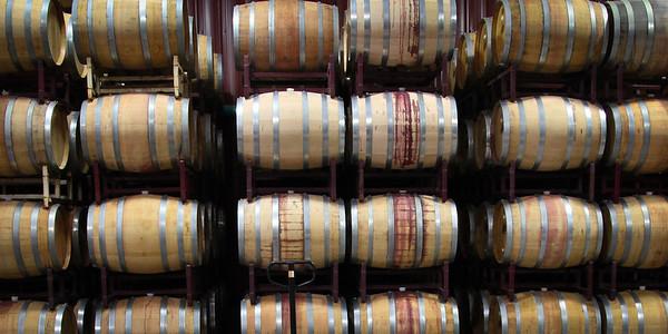 Becker Vineyards November