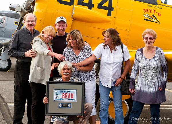 Reno Air Races Volunteer Appreciation Dinner, 2013