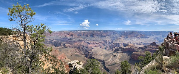 Grand Canyon to Zion National Park