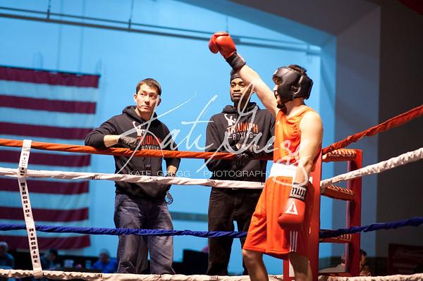 8 Daniyar Nanbayvey (Triumph) over Quinton Jackson