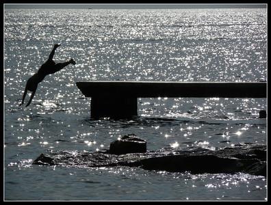 Rovinj coast (2009)