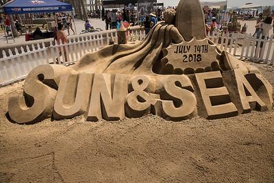 Imperial Beach Sun & Sea Festival