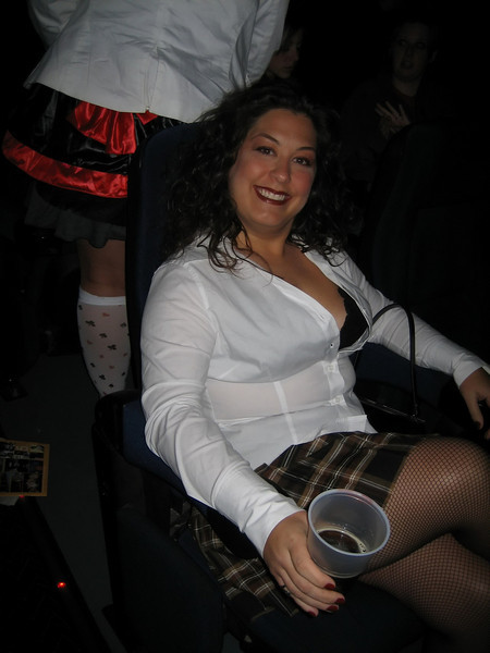 Halloween 2006 (10/28)
