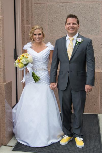 Wedding and Groups
