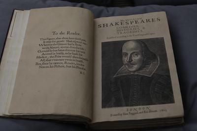 34765 WVY Magazine Shakespeare Folios