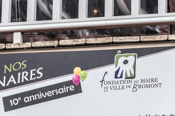 Fondation du Maire de Bromont