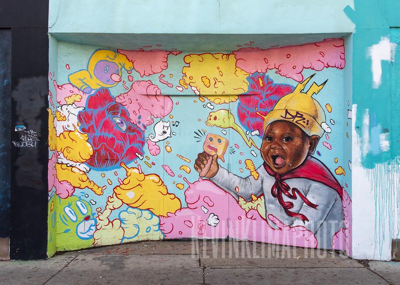 Logan Square Street Art