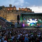 Edinburgh Castle 2008