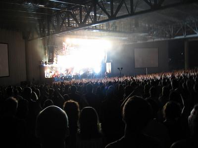 Dave Matthews Concert