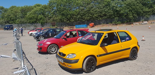 Cumbria Auto Show (1st of July 2018)