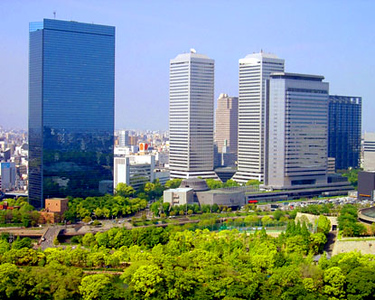 Osaka, Japan-NOT MINE