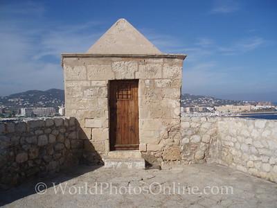 Balearic Islands - Ibiza Island
