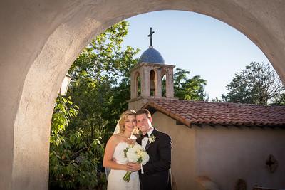 Tlaquepaque Chapel Wedding in Sedona