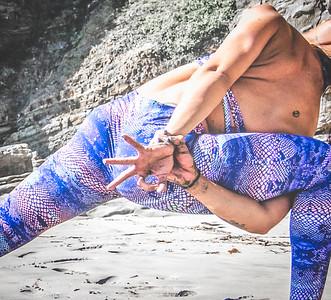 Miller Yoga @ Majagual