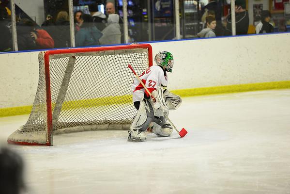 Kings Hockey 2013