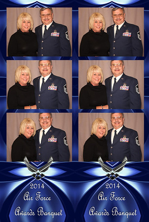 Air Force Banquet 3.1.14