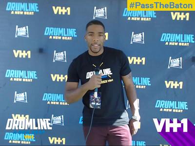 2014.10.17 Drumline 2 #PassTheBaton HU Videos