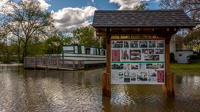 Canal Fulton Flooding 5-11-2021