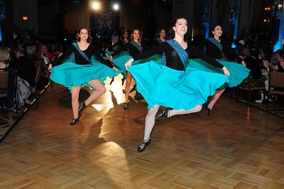 Dance presentation
