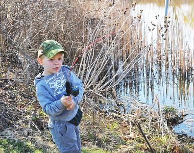 2nd Annual Brad Fox Memorial Fishing Derby