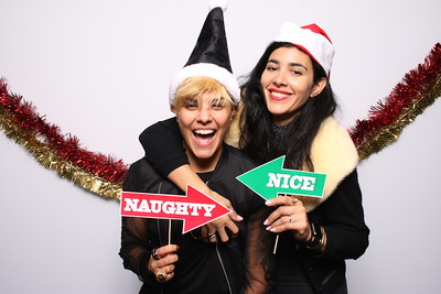 74 Events Holiday Party