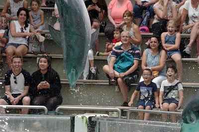 Duisburg Dolphinarium